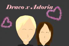 Draco x Astoria